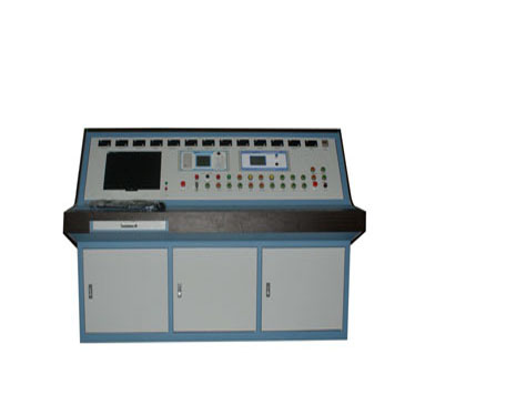 GYTTX全自动变压器综合试验系统