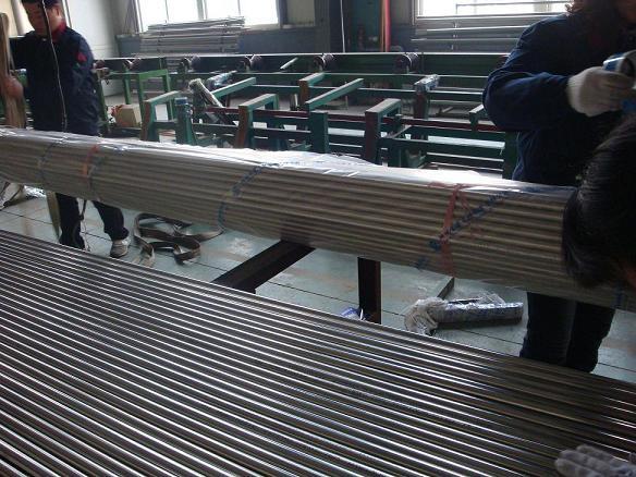 EN10312标准不锈钢水管