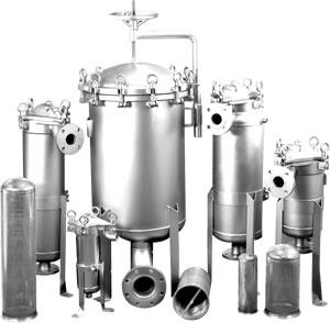 广东袋式过滤器、东莞袋式过滤器、深圳袋式过滤器、惠州袋式过滤器