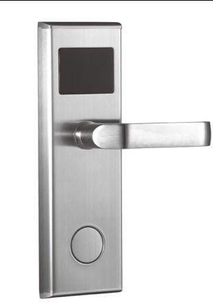 酒店门锁 电子锁 智能门锁 宾馆门锁 酒店感应门锁 酒店IC卡锁