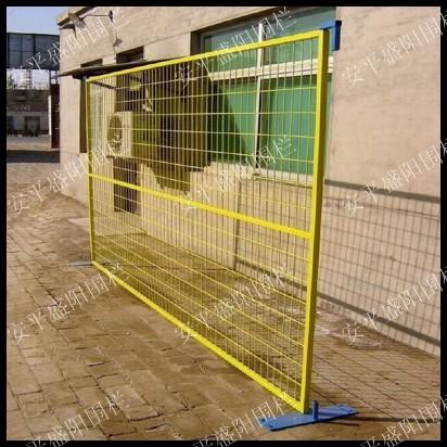 金属护栏网厂  铁路护栏网厂家 场区护栏网