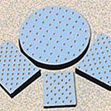 GJZF4矩形橡胶支座 GYZF4圆形橡胶支座