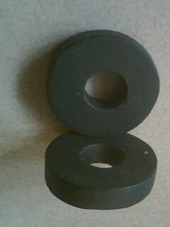 止水环 遇水膨胀止水环 对拉螺栓橡胶止水环