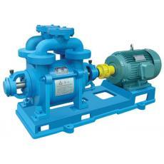 单级SK-12水环式真空泵