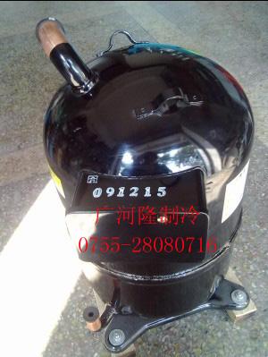 深圳三菱压缩机 三菱重工压缩机 三菱空调压缩机高清图片