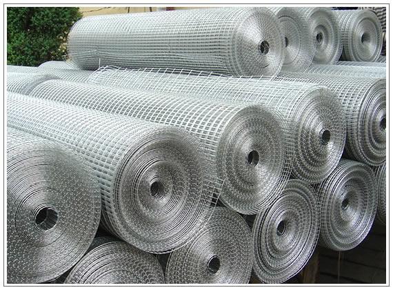 电焊网 优质电焊网 改拔电焊网