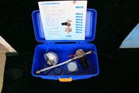 SDI测试仪|污染指数测试仪、水质分析仪|GF仪表、SDI测定仪、瑞士GF仪表