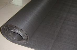 供应黑铁布,黑丝布,铁丝网,过滤网