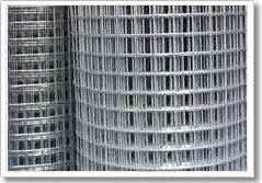 供应热镀锌电焊网 焊后热浸电镀 PVC电焊网 PVC涂层