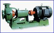 NFM型耐磨、耐腐蚀泵,磷酸料浆泵,腐蚀性矿浆泵