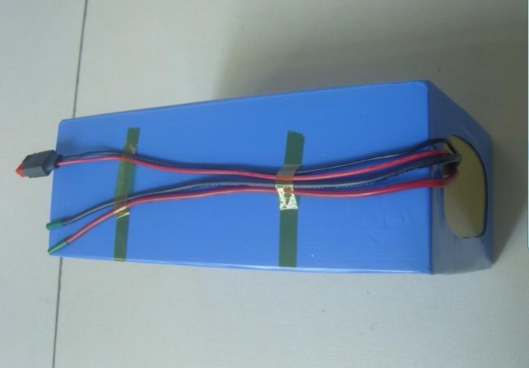 24V-15AH磷酸铁锂电池