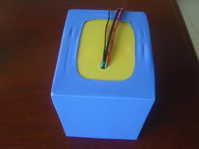 36V-15AH磷酸铁锂电池