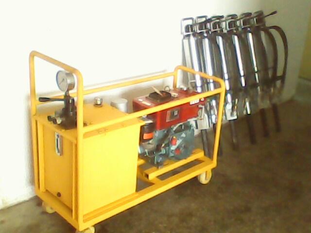 电动250型力臣液压劈裂机13751202627