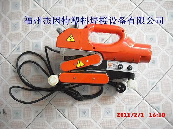 杰因特系列土工膜爬焊机防水防渗焊接机