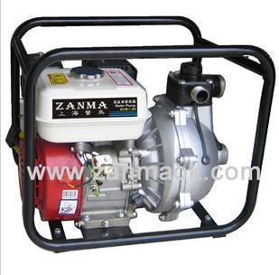 1.5寸汽油高压水泵消防泵