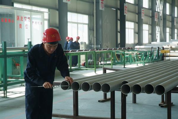 TP304H,TP347H,TP317L,TP316Ti不锈钢管