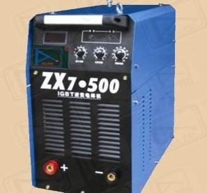 ZX7系列逆变直流弧焊机 手工弧焊机