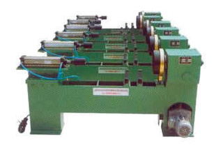 钢瓶(煤气罐)生产线-环缝焊机