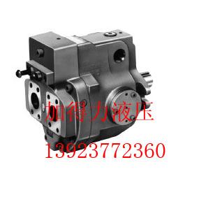 油研柱塞泵A22-F-R-01-C-K-3290变量泵