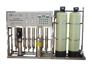 酒厂特用水处理设备