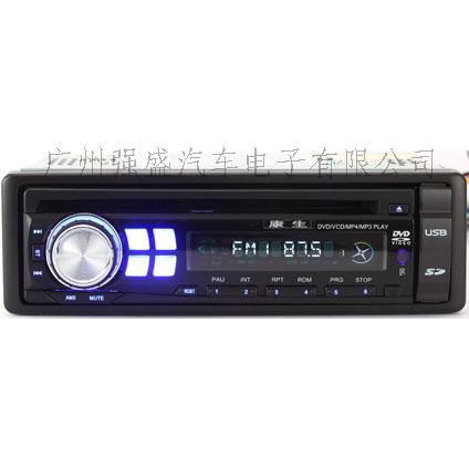 广州专业车载DVD汽车DVD生产厂家 KML-6015