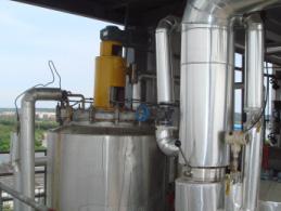 废机油提炼柴油新技术和设备