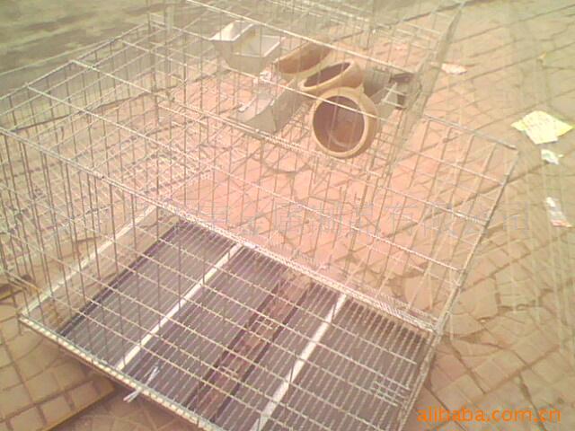 狐狸笼、养殖狐狸笼、河北狐狸笼、安平狐狸笼、宇航狐狸笼