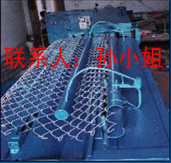 供应菱形网机,全自动菱形网机,菱形织网机