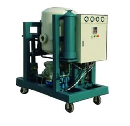 T-ZL系列润滑油真空静电滤油机