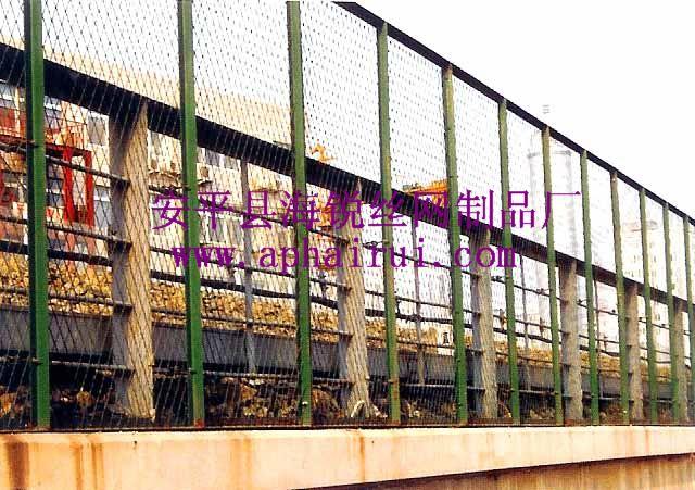 供应桥梁护栏网、桥梁防抛网