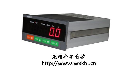 无锡称重仪表KH-XK3201T-无锡科汇自动化控制设备-无锡称重传感器-无锡料位开关-无锡定量包装秤