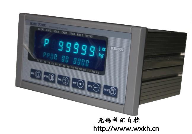 无锡称重仪表KH-XK3201P-无锡科汇自动化控制设备-无锡称重传感器-无锡料位开关-无锡定量包装称