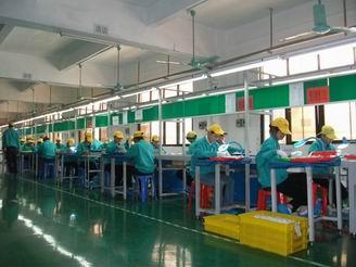 我第三方验货公司专业做出口日本欧美产品的检品验货服务