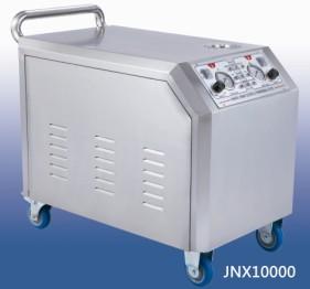 工业蒸汽清洗机 设备零件蒸汽清洗机