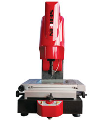 思瑞SVM Lite系列光学影像测量机