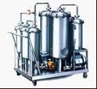 ZT系列磷酸脂抗燃液压油滤油机
