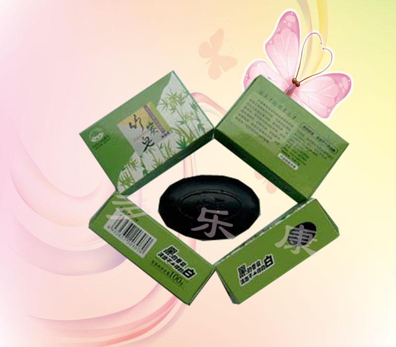 热销产品 竹炭香皂 天津热卖 竹炭香皂 招商批发 香皂 厂家生产