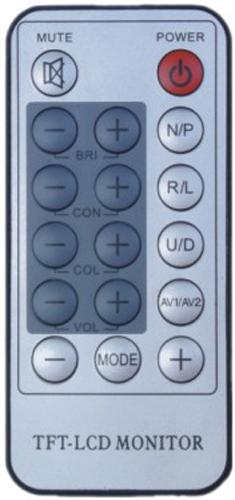 数码相框遥控器