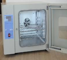 不锈钢定时恒温烤箱