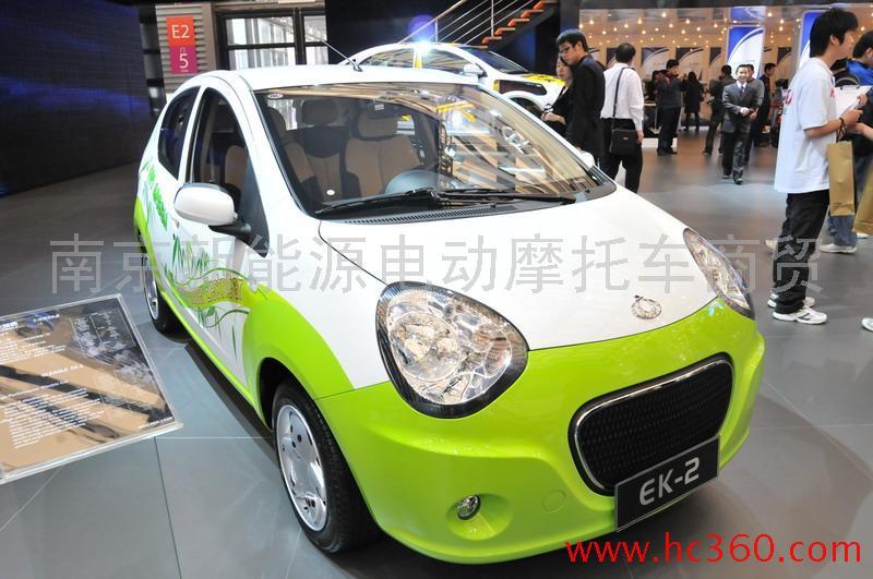 电动轿车   详细说明:   吉利ek-2与使用吉利熊猫共享底盘,外高清图片