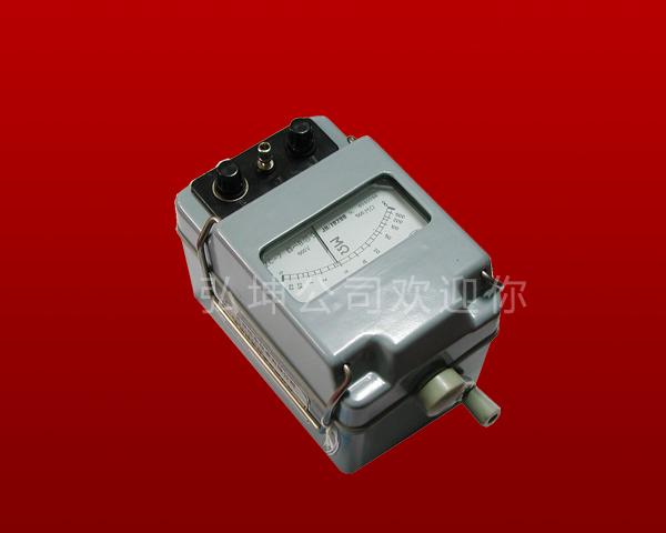 zc-8接地电阻测试仪适用直接测量各种接地