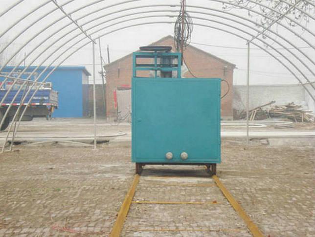 FT-ZA10蔬菜大棚支架机