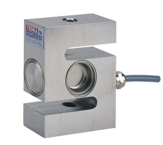 TEDEA  615/616 S型称重传感器