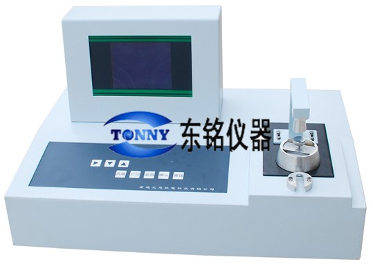 TNF12熔点仪