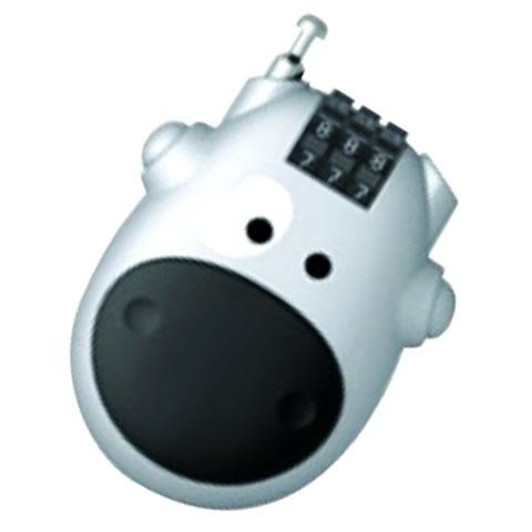 奶牛行李锁AX20972