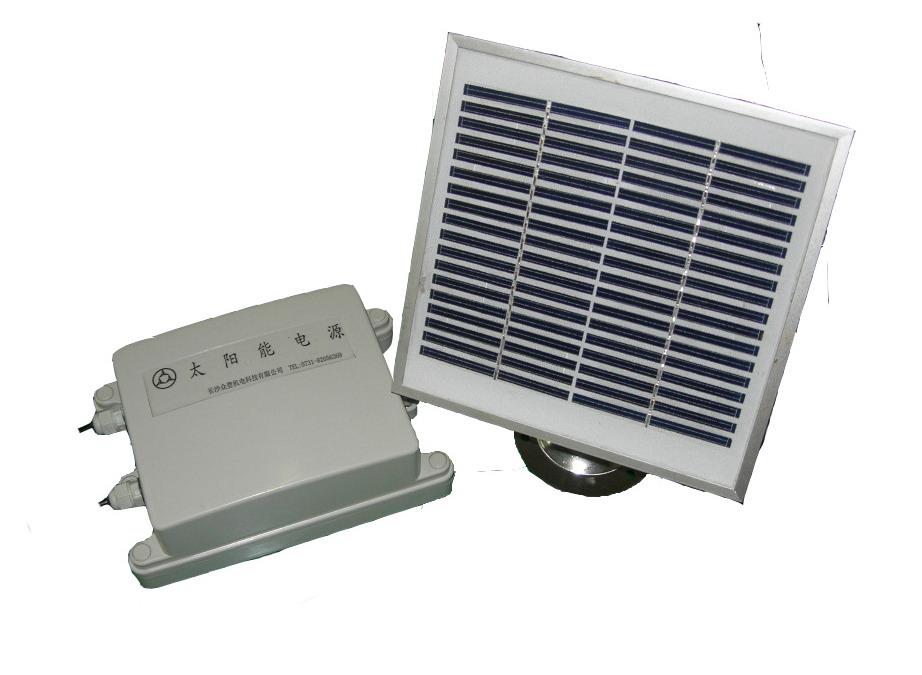 GSM短信远程无线水泵控制器 GSM水位控制器