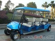 热售内蒙古锡林郭勒盟电动高尔夫球车 武汉益商 物美价廉