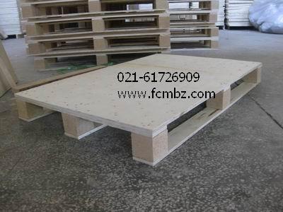 上海松江胶合板托盘厂家直供胶合板托盘
