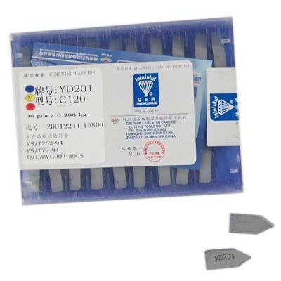 株洲钻石硬质合金刀具YT15C120