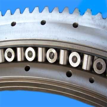 交叉圆柱滚子转盘轴承--洛阳凯轩轴承